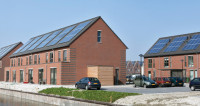 Solar for your buildings